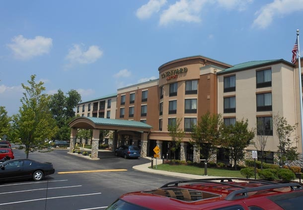 Courtyard by Marriott Monroeville 1 of 19