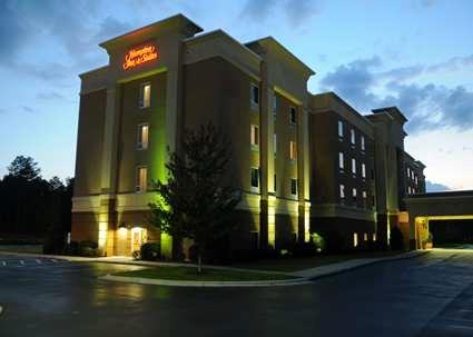 Hampton Inn & Suites Southern Pines Pinehurst 1 of 19