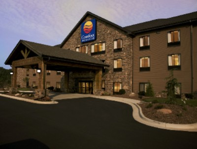 The Blue Ridge Lodge by Comfort Inn & Suites 1 of 13