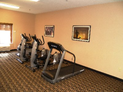 Fitness Center 9 of 13