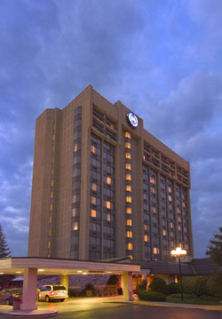 Sheraton Westport Plaza Tower 1 of 22