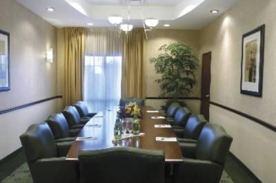 Crown Boardroom 11 of 14