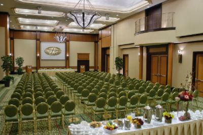 Windsor Ballroom -Meeting 14 of 14