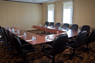 Davos Meeting Room 20 of 20