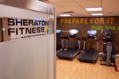 Fitness Center 4 of 20
