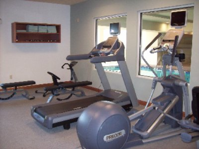 State Of The Art Fitness Center 5 of 11