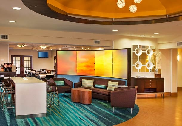 Springhill Suites by Marriott Charlotte Univ. Rese 1 of 6