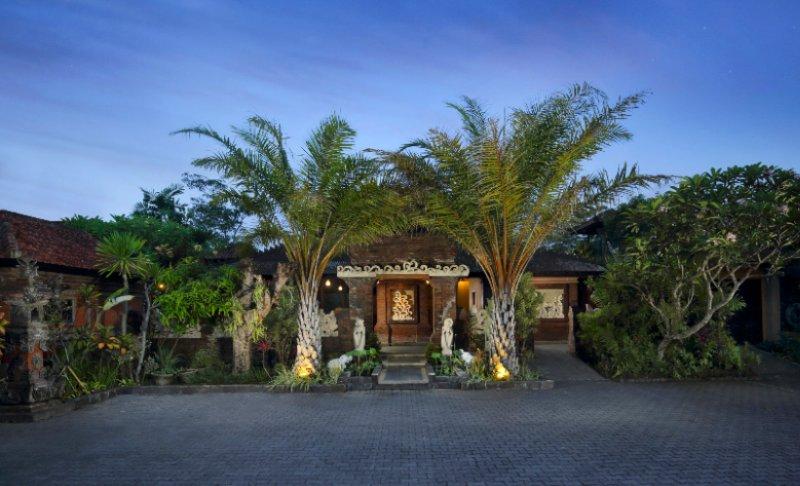 Royal Casa Ganesha Hotel Spa Ubud
