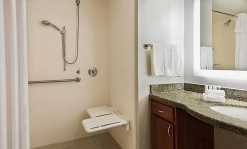 Handicap Accessible Rooms 11 of 14