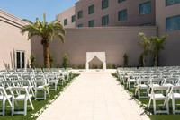 Wedding Courtyard 16 of 16