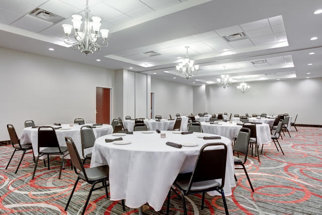 Our 1300 Sq Ft Meeting Space Can Accommodate Your Needs In The Lafayette Area With Ease. 13 of 15