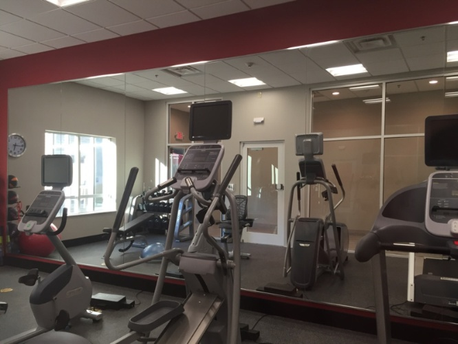Never Skip A Beat At The Holiday Inn Lafayette North. Stay Fit With 24hr Access To Our Fitness Center. 5 of 15