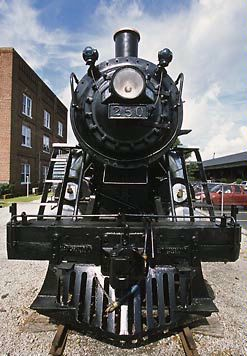 Wilmington Railroad Museum 23 of 29