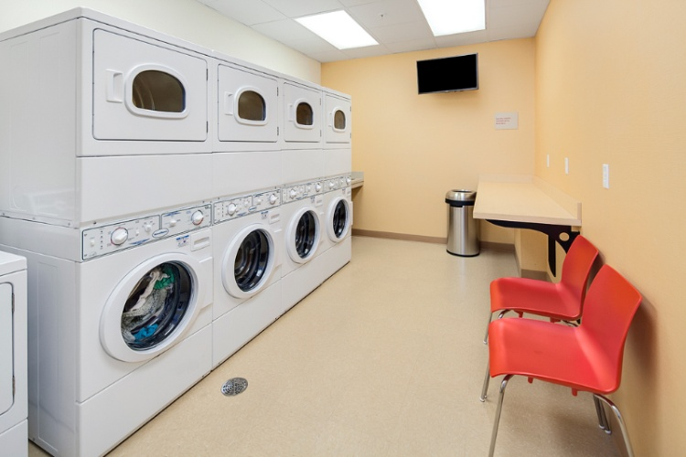 Complimentary Laundry Facilities 9 of 10