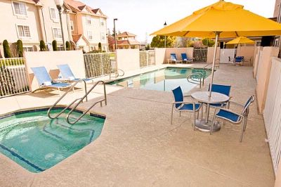 Outdoor Pool & Cabana Area 23 of 25