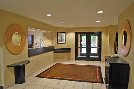 Renovated Lobby 6 of 8