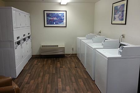 Onsite Laundry Room Available 6 of 8