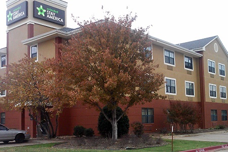 Extended Stay America Oklahoma City Nw Expressway 1 of 9