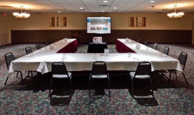 Meeting Rooms Available 16 of 22