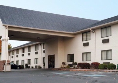Image of Danville Quality Inn