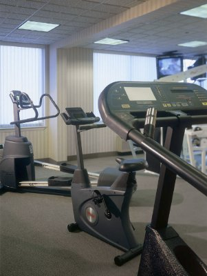Fitness Center 3 of 12