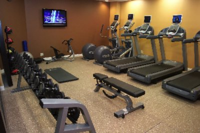 Fitness Center 5 of 21
