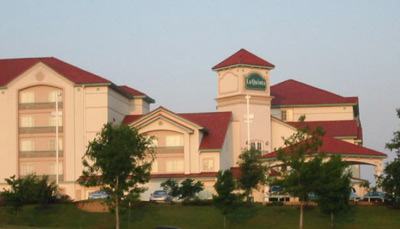 Image of La Quinta Inn & Suites Austin Airport