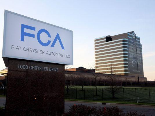 Hotel Located Across From Fca Us Llc (Fiat Chrysler Automobiles) World Headquarters 15 of 22