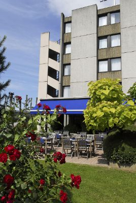 Image of Holiday Inn Garden Court Brussels Expo