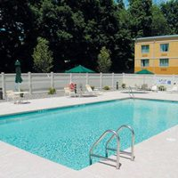 Refresh & Relax In Our Seasonal Pool! 6 of 8