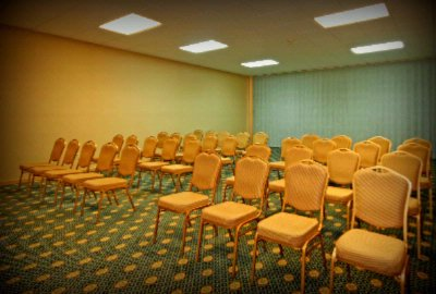 Meeting Room Theater Style 27 of 27