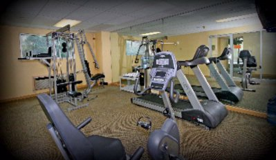 Fitness Room 8 of 27