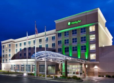 Holiday Inn Toledo / Maumee 1 of 4