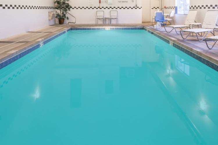 Indoor Heated Pool 20 of 27
