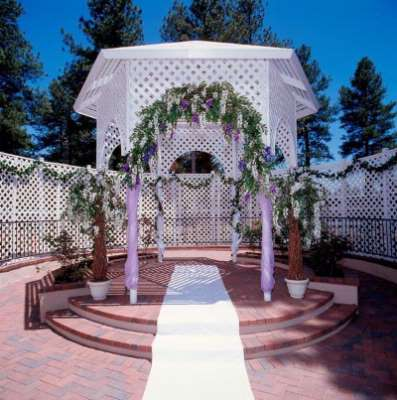 Wedding Gazebo 8 of 14