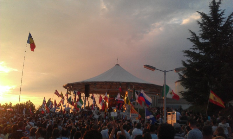 Outsaid Altair In Medjugorje 19 of 31