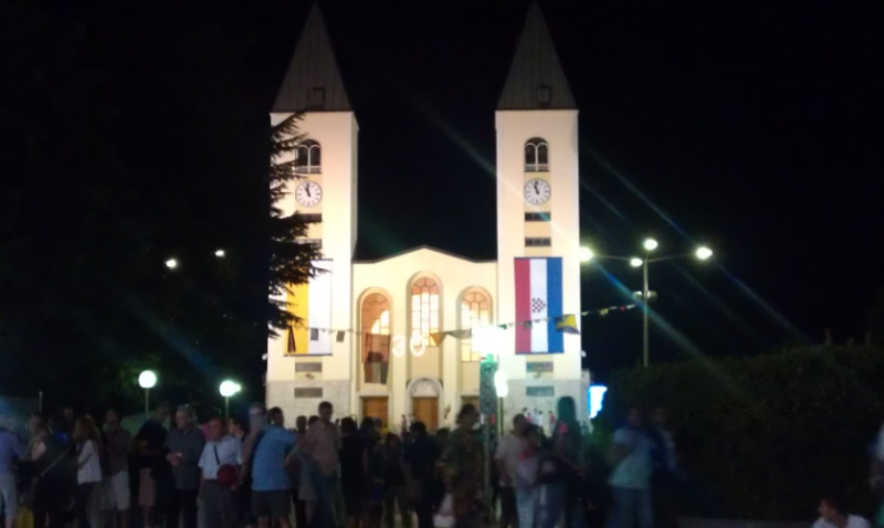 St. James Church In Medjugorje 20 of 31