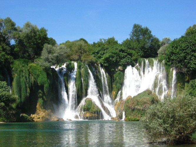 Kravice Waterfalls 28 of 31