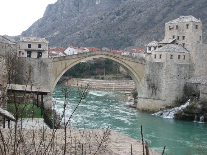 Old Bridge Mostar 31 of 31