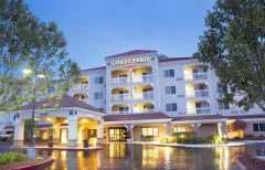Image of Courtyard by Marriott Novato Marin / Sonoma