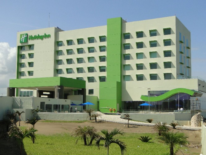 Holiday Inn Coatzacoalcos 1 of 5