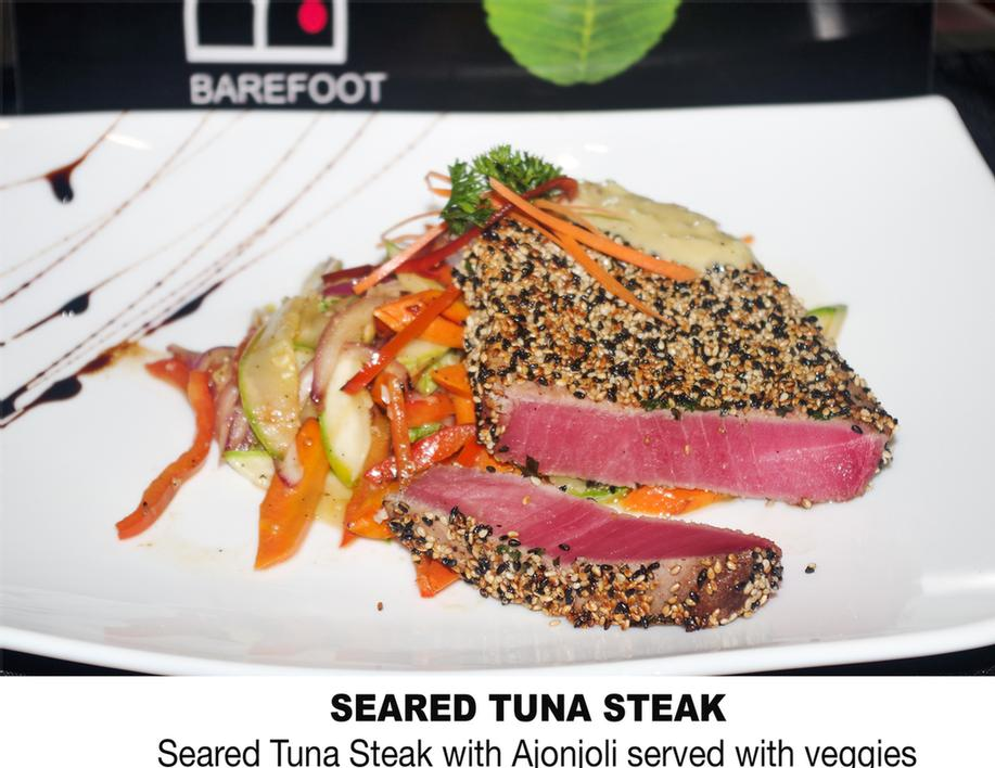 Tuna Steak Restaurant On Site 17 of 19