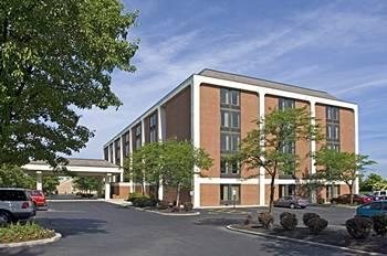 Hampton Inn Columbus Dublin Exterior (Front) 3 of 11