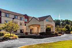 Hyatt House Parsippany Whippany 1 of 8