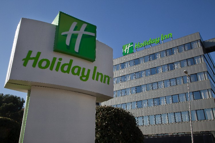 Holiday Inn Rome Pisana 1 of 11