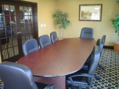 Board Room--Perfect For Small Meetings 6 of 11