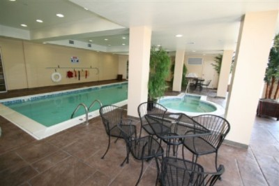 Indoor Pool And Hot Tub 6 of 10