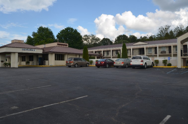 Travel Inn Kingsport 1 of 14