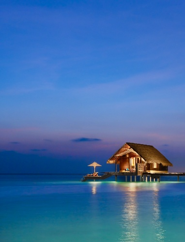 One & Only Reethi Rah 1 of 27