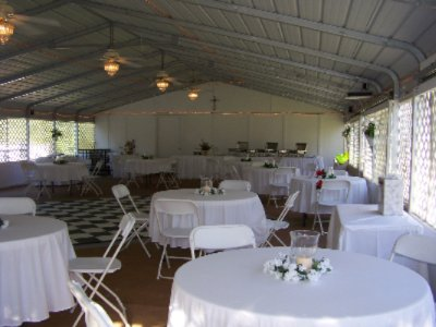 Woodridge B&b Event Pavillion Slidell Louisiana 4 of 11
